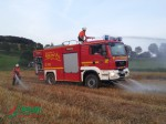 Übung Flächenbrand 1 neu